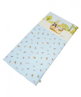 乳胶婴儿床垫