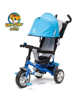 4合1儿童三轮车