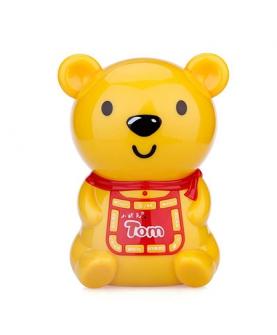 启迪小熊故事机