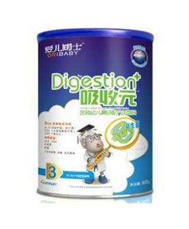 吸收元配方羊奶粉