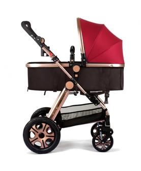 高景观婴儿推车学步车