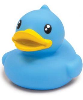 卡洗浴玩具(蓝)