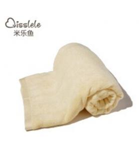 婴儿浴巾竹棉
