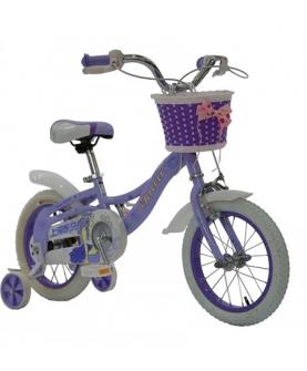 女童 - 安妮公主GIRL'S 儿童自行车
