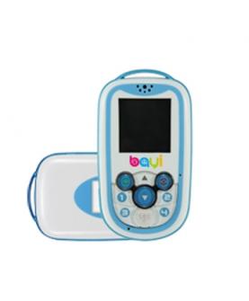 儿童手机(精灵蓝)