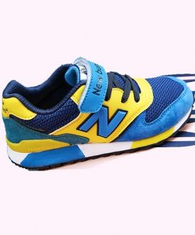 跑步鞋(蓝色)