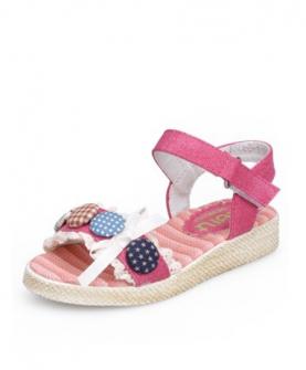 儿童凉鞋(女)