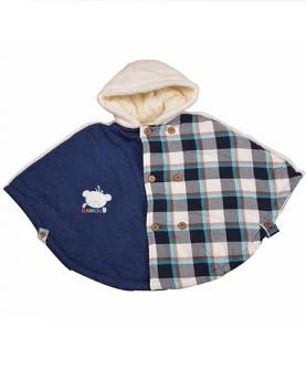 婴幼儿风衣