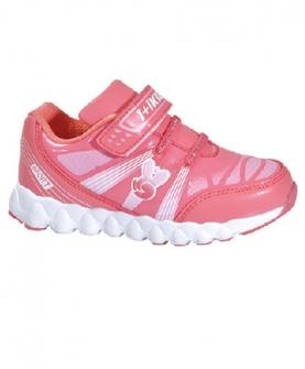 儿童跑步鞋(西瓜红)