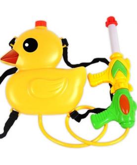 沙滩玩具抽拉式大号水枪