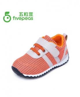 婴儿学步鞋软底鞋