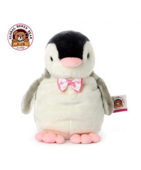 企鹅小书包
