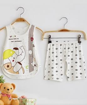 新生儿内衣短裤