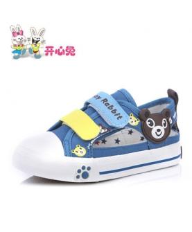 鞋男童女童板鞋
