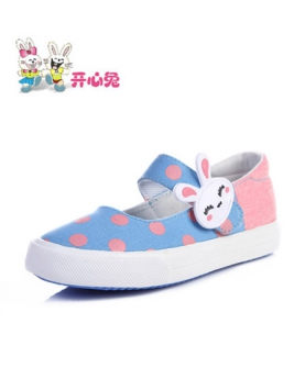 韩版低帮公主鞋