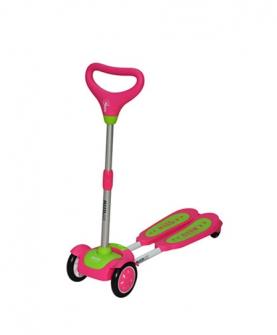 滑板车豪华版(粉色)