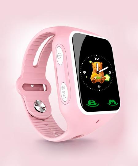芭米儿童安全手表芭米儿童智能手表手机