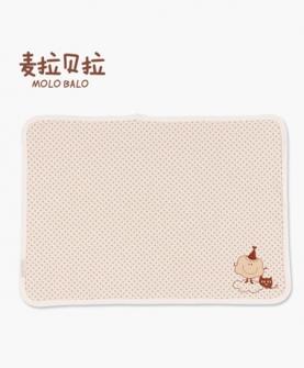 彩棉防水透气隔尿垫