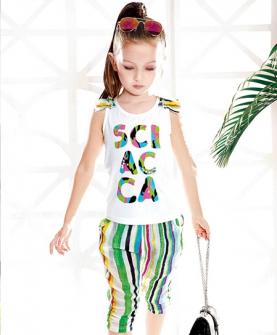 童装品牌春夏装