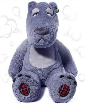 瞌睡熊毛绒玩具