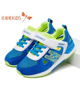 男童鞋镂空运动鞋