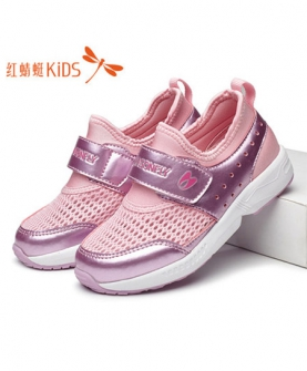 儿童运动鞋网面休闲鞋
