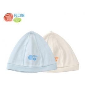 舒适纯棉婴儿帽