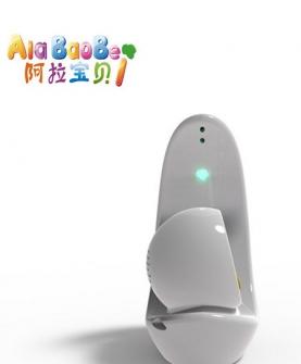 婴儿空气净化器