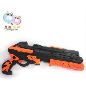 水弹软弹双模式仿真玩具枪