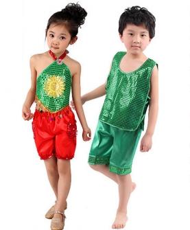 六一儿童演出服