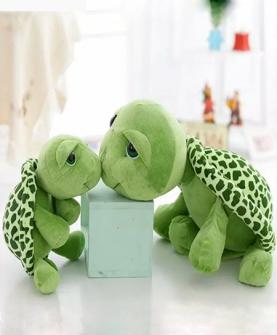 毛绒玩具长寿龟