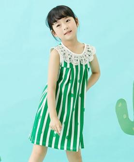 新款公主裙(夏)