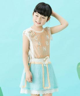 新款网纱裙(夏)
