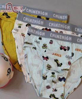 男童装内裤