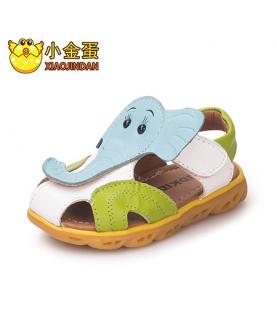 真皮小童宝宝鞋