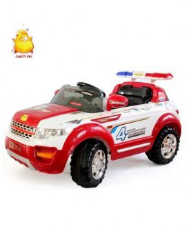 儿童遥控电动车可坐四轮跑车