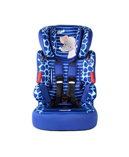 诺尼亚安全座椅ANIMALS动物乐园系列安全座椅代理,样品编号:53441