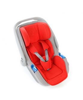 JET系列安全座椅(红色)
