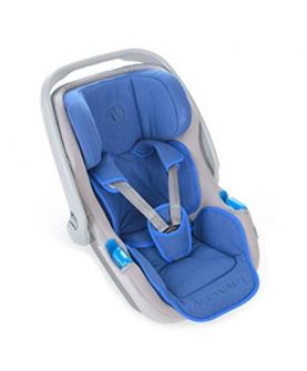 JET系列安全座椅(深蓝)