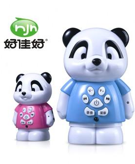小熊猫婴幼儿童故事机