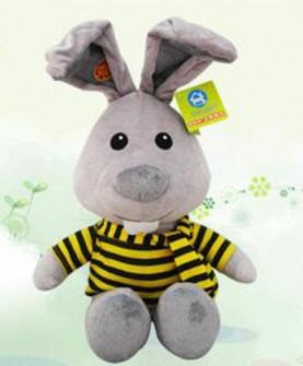 和乐兔故事机
