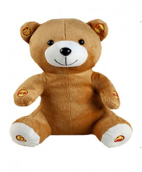 和乐熊故事机
