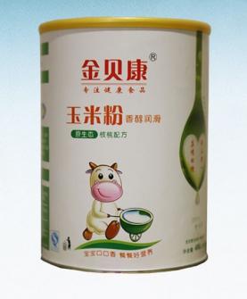 玉米粉(核桃配方)