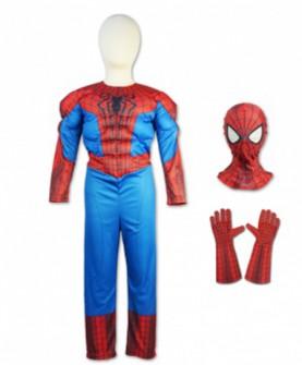 蜘蛛侠表演服