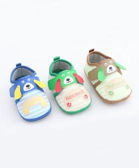 宝宝鞋婴儿鞋