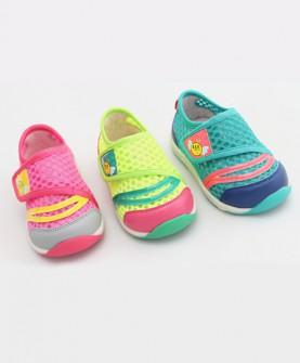春季网布学步鞋