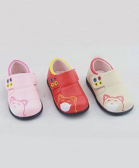 秋季学步鞋
