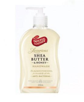 非洲酪脂蜂蜜滋养洗手液