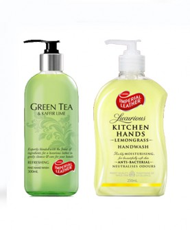 皇家之宝洗手液