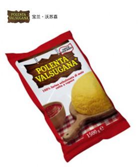 宝兰·沃苏嘉玉米糕粉